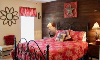 Texas Pecan Room